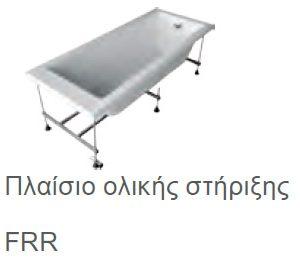 Πλαίσιο Ολικής Στήριξης FRR