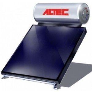 Ηλιακός θερμοσίφωνας ALTEC GLASS 160 / 2,4