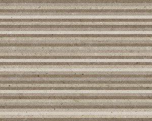 Πλακάκι Μπάνιου/Κουζίνας Karag Metropoli Brown Decor Slot 20Χ50