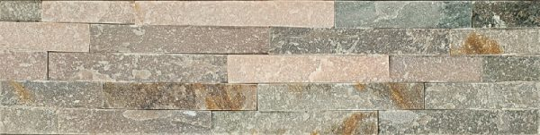 Imso Tramezzo 15Χ60 Επένδυση Πέτρας από Φυσικό Μάρμαρο Bianco/Beige/Nero/Multi/Ivory/Cemento