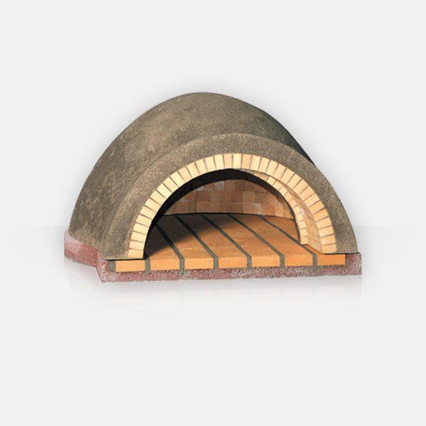 Θερμοζέλ Φούρνος Απλός Μικρός 106cm (0212)