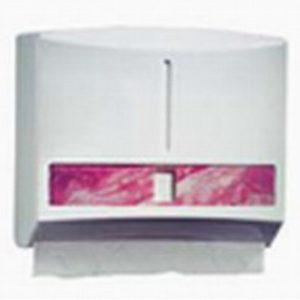 Χαρτοθήκη Μπάνιου Gloria Multi-Fold (18-0338)