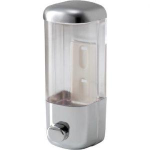 Σαπουνοθήκη Μπάνιου Υγρού Σαπουνιού 500ml Kerafina ΕΜ 0064