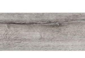 Πλακάκι Δαπέδου Εσωτερικού Χώρου Τύπου Ξύλου  Kivu Ceniza 17.5Χ50 cm