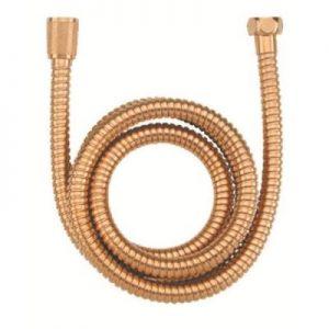Σπιράλ Λουτρού/Μπάνιου Χρυσό 150cm Gloria (25-0771)