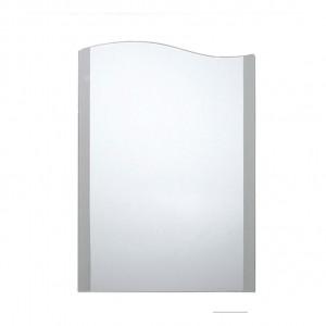 Καθρέπτης Tema Πάχους 4mm Πλαινό Πλαίσιο με Αμμοβολή 40x54cm (76024)