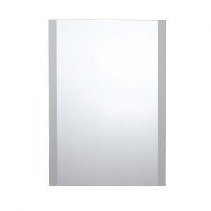 Καθρέπτης Tema Πάχους 4mm Πλαινό Πλαίσιο με Αμμοβολή 40x54cm (76030)