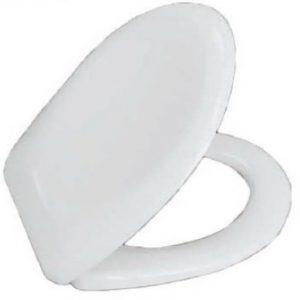 Κάλυμμα – Καπάκι Λεκάνης τουαλέτας ΕΒΙΟΨ ACAZIO CI 43.5x38cm για Ideal Standard Bahama 2004 & New / Sanindusa Getus
