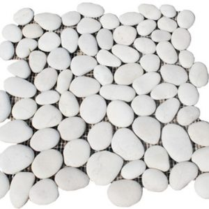 Akrolithos Πέπλες Λευκές σε Δίχτυ