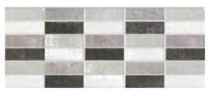 Πλακάκι Mπάνιου/Κουζίνας Look Mosaico Mix Perla 20Χ50cm
