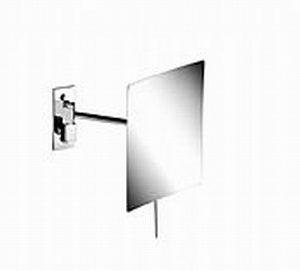 Καθρέπτης Αναδιπλούμενος και Ανακλινόμενος Geesa Hotelia 1083