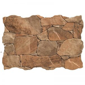 Πλακάκι Πορσελανάτο Επένδυσης Τοίχου Τύπου Πέτρας Pietra Natura 32Χ48 cm