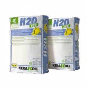 Kerakoll H20 Κόλλα Πλακιδίων C2TE (25kg)