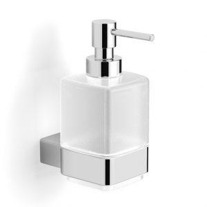 Langberger 21123-21Α Επίτοιχος Διανομέας Υγρού Σαπουνιού Μπάνιου Χρωμέ Dispenser
