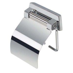 Geesa Standard-Xotelia 5144 Χαρτοθήκη Μπάνιου με κάλυμμα