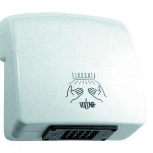 Επιτοίχιος Αυτόματος Στεγνωτήρας Χεριών Arno 12-8500