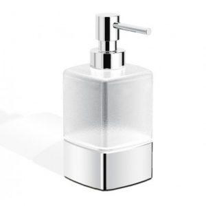 Langberger 21113-23A Επικαθήμενος Διανομέας Υγρού Σαπουνιού Μπάνιου Χρωμέ Dispenser