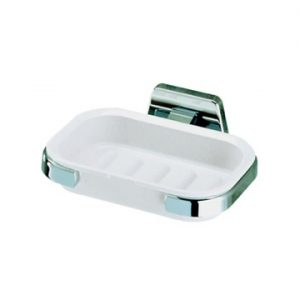 Geesa Standard-Hotelia 5155 Επίτοιχη Σαπουνοθήκη Μπάνιου