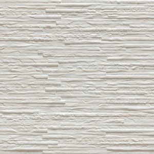Πλακάκι 30Χ60cm Επένδυσης Τοίχου Γρανίτης Τύπου Πέτρας Abitare Remake White Muretto Σε Ποιότητα MS