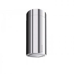 Pyramis Απορροφητήρας Οροφής Cilindrico INOX Φ43cm 065018601