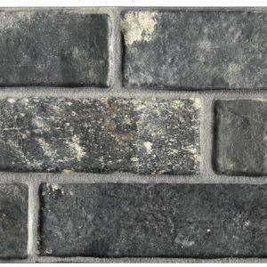Πλακάκι 16Χ40cm Επένδυσης Τοίχου Τύπου Πέτρας Keradom Argille Cenere Porcellanato/Γρανίτης