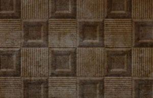 Πλακάκι 25Χ60cm Κουζίνας Bora Cubic Cuero