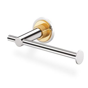 Sanco Versus A4-14806 Χαρτοθήκη Ανοιχτή Χρωμέ-Χρυσό