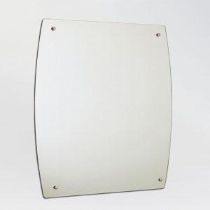 Ponte Giulio F41-JPS-20 Καθρέπτης ΑΜΕΑ Ανακλινόμενος 45x60 εκ.