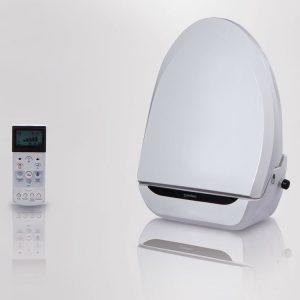 Uspa Plus 6035R Ηλεκτρονικό Μπιντέ - Κάθισμα Λεκάνης Soft Close