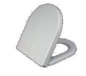 Κάλυμμα-Καπάκι Λεκάνης τουαλέτας Blitz Soft Close για Ideal Standard Connect / Vitruvit / Kerafina / Sanindusa
