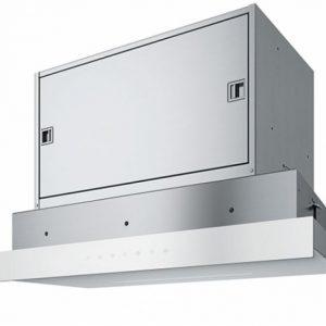 Εντοιχιζόμενος Συρόμενος Απορροφητήρας Franke Mythos Pull Out 60 FMYPL 608 POT WH 3102103105 60cm Λευκός