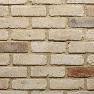 Brick 0100 Blanky Διακοσμητικά Tουβλάκια Eπένδυσης Eσωτερικού και Eξωτερικού Xώρου.