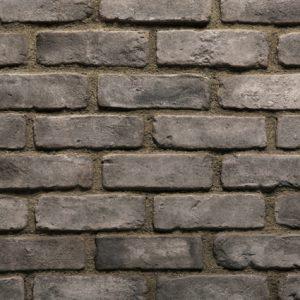 Brick 0104 Grey Διακοσμητικά Tουβλάκια Eπένδυσης Eσωτερικού και Eξωτερικού Xώρου.