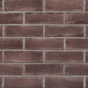 Euro Brick Brown 1802 Διακοσμητικά Tουβλάκια Eπένδυσης Eσωτερικού και Eξωτερικού Xώρου.