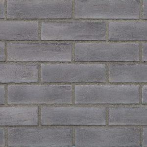 Euro Brick Grey 1804 Διακοσμητικά Tουβλάκια Eπένδυσης Eσωτερικού και Eξωτερικού Xώρου.