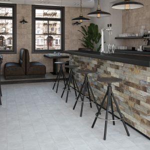 Colonial Πλακάκι Τοίχου Μπάνιου & Κουζίνας 7,5x30.