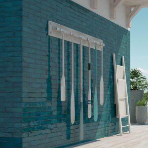 Alchimia Blue Πλακάκι Τοίχου Μπάνιου & Κουζίνας 7,5x30.