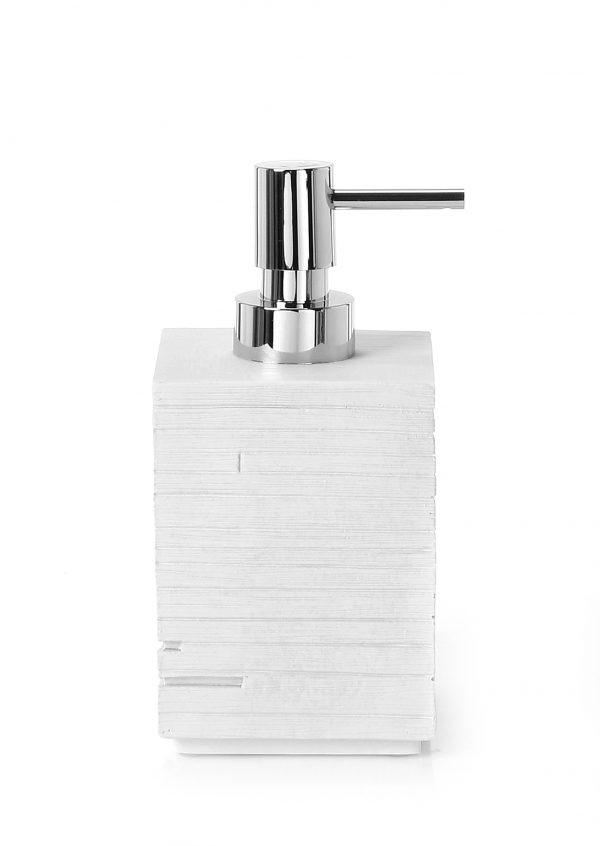 Gedy G Quadrotto Dispenser Μπάνιου QU81