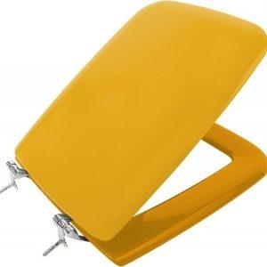 Κάλυμμα – Καπάκι Λεκάνης τουαλέτας Gold Εβιόπ για Conca (Conga) Ideal Standard 42x34cm