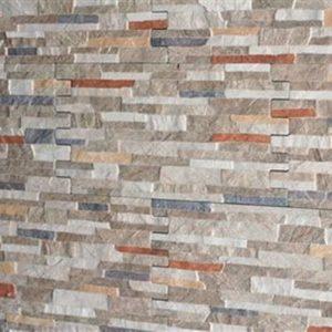 Bestile Benicadell Gris Γρανιτοπλακάκι Επένδυσης Τοίχου 23,5x40,5 cm
