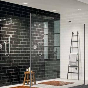Ricchetti Brick Inspiration Superwhite Πλακάκι Επένδυσης Τοίχου Τουβλάκι 10Χ30 cm.