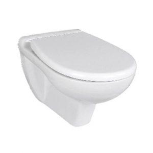 Ideal Standard Areal 54cm (W709501) Κρεμαστή Λεκάνη Χωρίς Κάθισμα